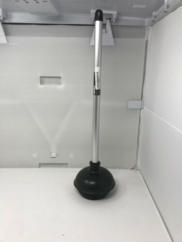 Neiko 60166A Toilet Plunger with Patented All-Angle Design  