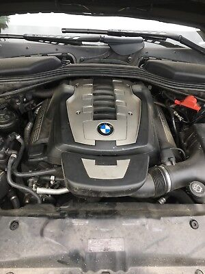 06 07 08 09 10 BMW OEM E63 E65 E60 750I 650I 550I N62 V8 4.8L MOTOR BLOCK ENGINE for sale  Canada