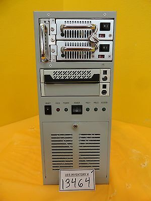 Kla Tencor 5107 System Computer Pc 150Mm Overlay Inspection System Used Working