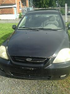 2006 standard Kia Rio REDUCED