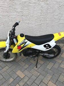 Suzuki Jr80 Dirt Bike!!!!!