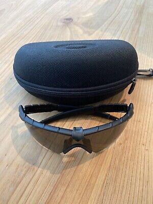 Oakley SI M Frame 2.0 Ballistic Sunglasses With Hard Case
