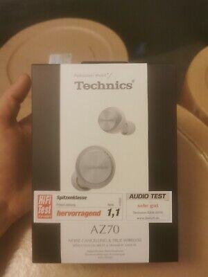 technics true wireless-kopfhörer eah-az70w