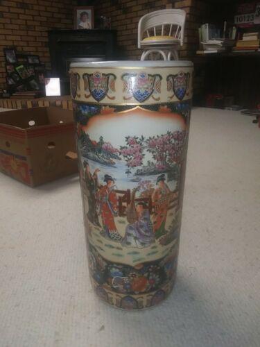 Chinese Porcelain Vase Large - $40.00
