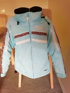 Snow gear - see other posts- Girls snow jacket size 8 SPYDER brand