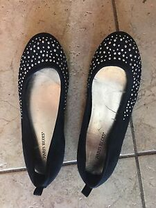 Women's slippers/shoes