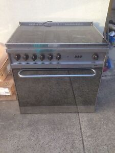 Oven and cook top $150 Auburn Auburn Area Preview
