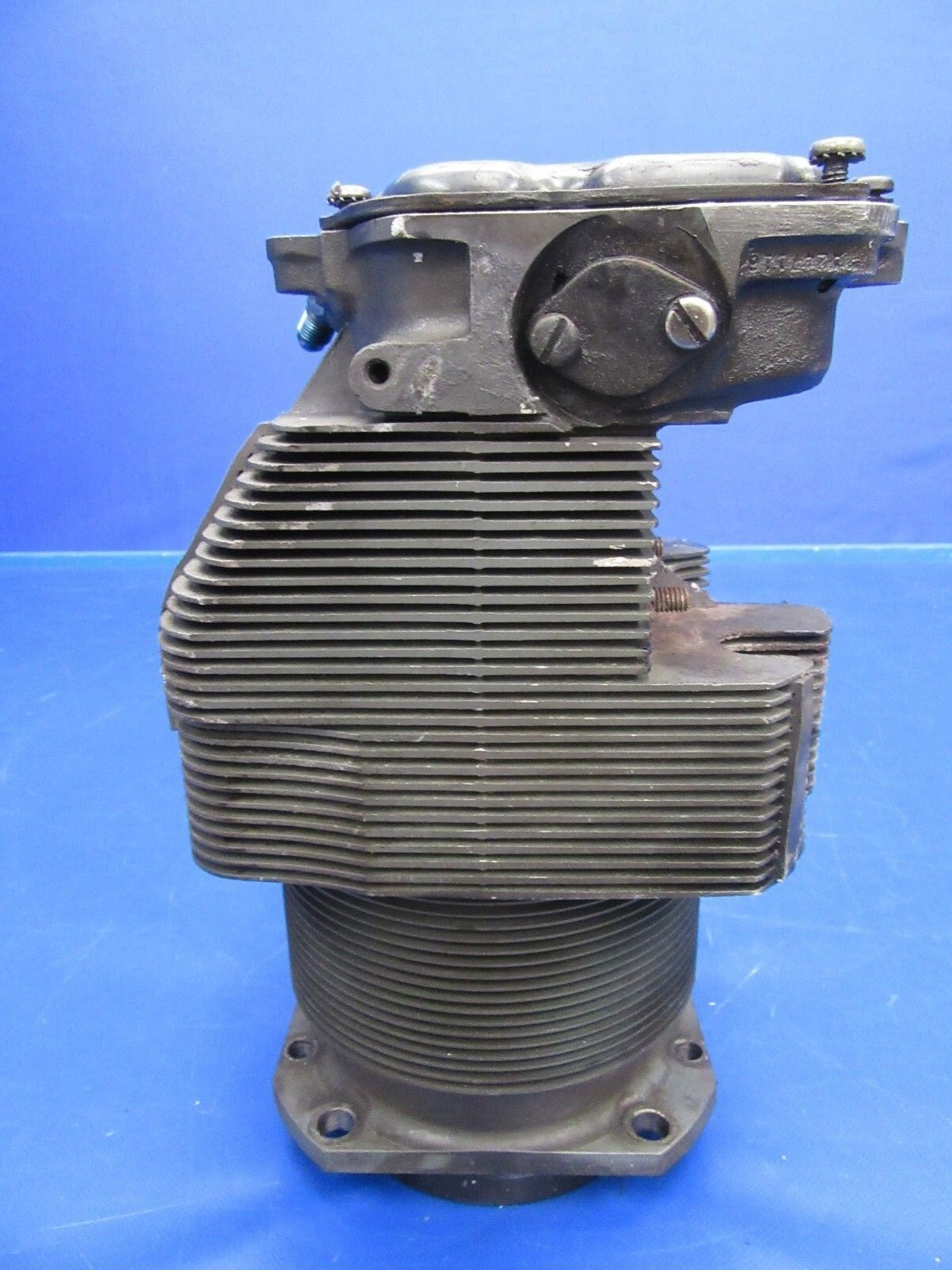 Core Lycoming TIO-540 Cylinder Standard Size Steel Wide Deck LW-12966 (0918-321)