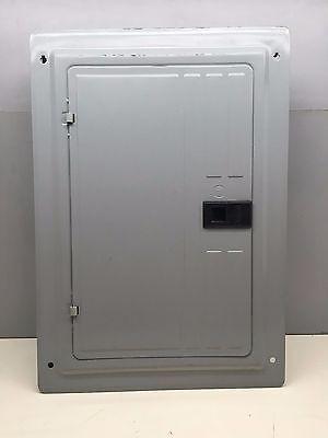 Murray Lc1224l1125 Indoor Main Lug Load Center Circuit Breaker Panel Box 125a