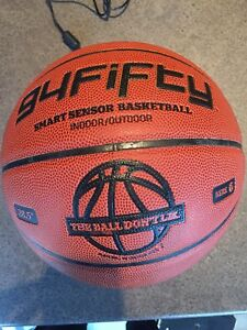 94Fifty Smart Basketball size 6
