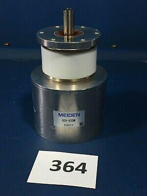 Meiden Scv-520m Vacuum Capacitor