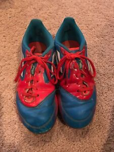 Adidas Soccer shoes (child's size 2)