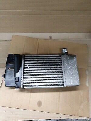 Toyota Yaris 1.4 D4D 1ND 2006 2011  Intercooler radiator JD1271005100 66kW