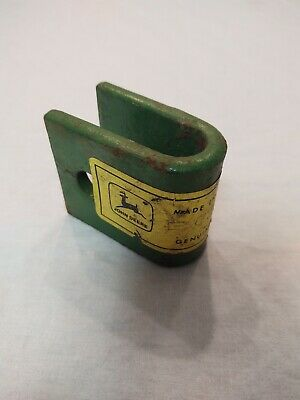 Nos Oem John Deere Model 27 Flail Shredder Clevis E48305