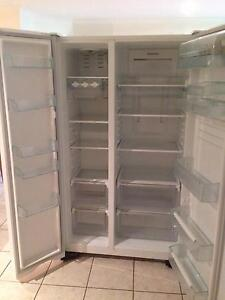 Fridge/freezer Rouse Hill The Hills District Preview