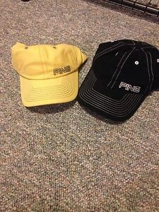 Ladies Ping hats