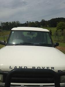 1997 Land Rover Discovery Wagon Stroud Great Lakes Area Preview