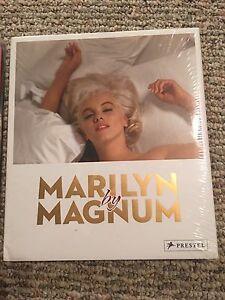 Marilyn Monroe books (x2)