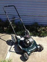 "Bolens big wheel 22"" 4.5HP slasher mower. Serviced + Warranty Sunshine North Brimbank Area Preview"