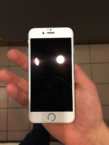 16gb iPhone 6 with bell