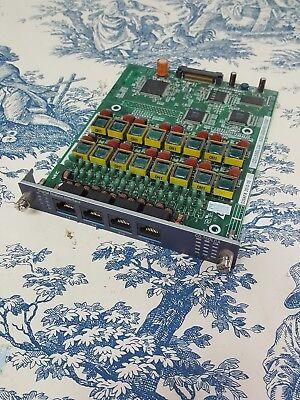 Nec Univerge Sv8100 8300 Cd-16dlca 670109 16 Port Digital Station Expansion