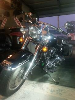 Harley Davidson Heritage Softail Beechboro Swan Area Preview