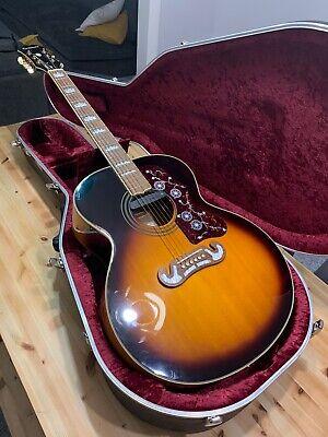 Epiphone EJ-200V/S Acoustic Electric Guitar Jumbo