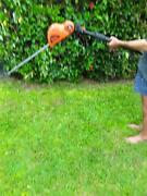 Hedge trimmer Kelso Townsville Surrounds Preview