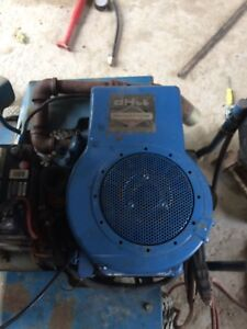 38 inch Ford riding lawn mower for sale