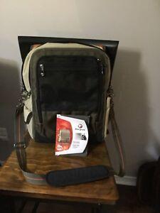 Targus Messenger notebook backpack