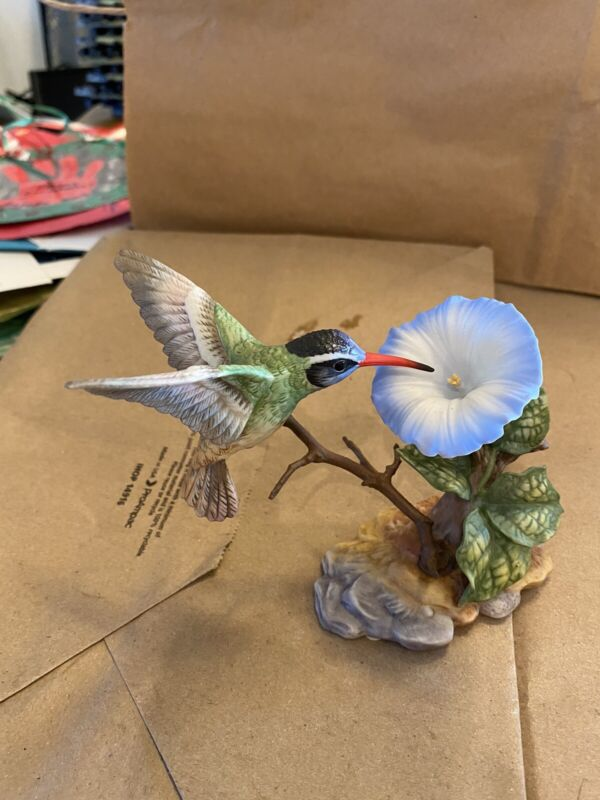 Ceramic Hummingbird