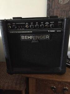 Ampli Behringer