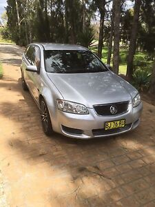 2011 commodore sports wagon Mount Annan Camden Area Preview