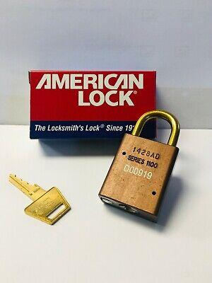 American Lock Series 1100
