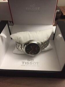 new  never used TISSOT WATCH