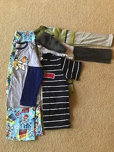 Boys size 7 clothes Warner Pine Rivers Area Preview