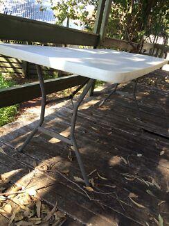 Trestle table  Mount Claremont Nedlands Area Preview