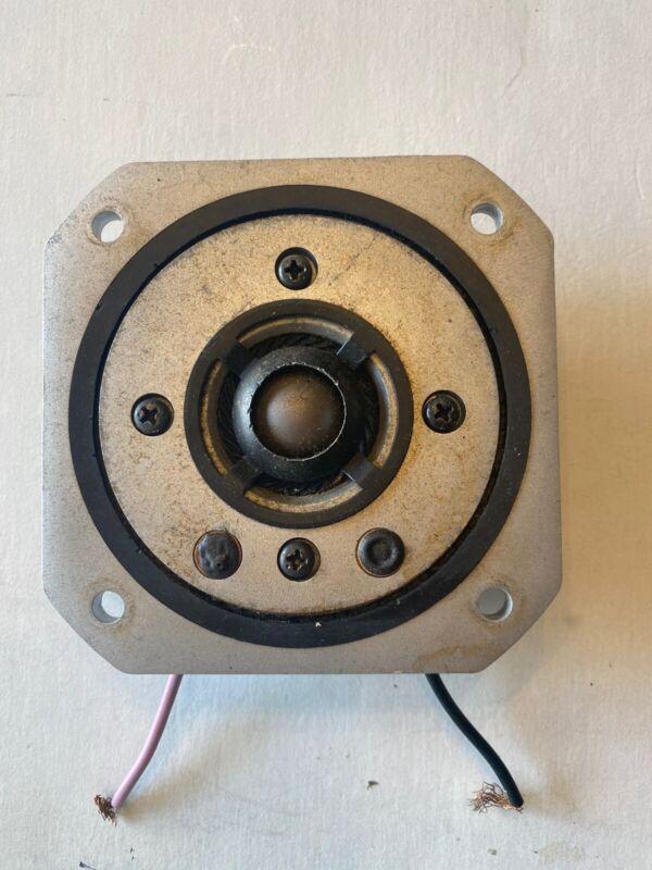 Yamaha JA-0544 Beryllium Dome Tweeter