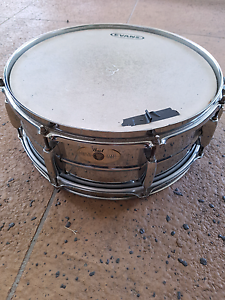 Pearl 14 Snare Mirror Chrome Springwood Logan Area Preview