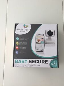 Summer infant video monitor (Brand new!)