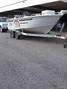 Fishing Charter Business for Sale Kingsley Joondalup Area Preview