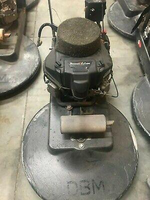 Pioneer Eclipse Propane Floor Buffer 512 Hours 80492