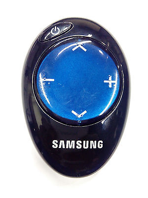 New Original Samsung Compact TV Remote Control Substitute for AA59-00600A