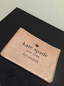 KATE SPADE clutch/ bag Arncliffe Rockdale Area Preview