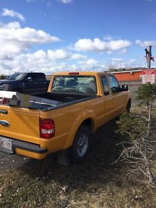 For Sale 2008 Ford  Ranger
