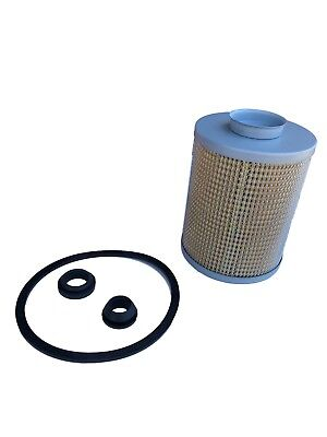 New Replacement Oil Filter For Ford Apn6731b Fits 2n 8n 9n Tractors - A-18a402