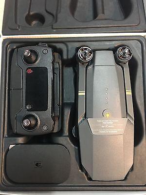 DJI MAVIC PRO w/ 4K Stabilized Camera, Never Flown!! Trusted Seller!!