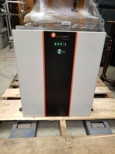 Power Wall 48V  7500wh Whole House Lithium Battery LPBF48150