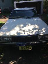 1985 Holden Statesman Sedan Singleton Singleton Area Preview