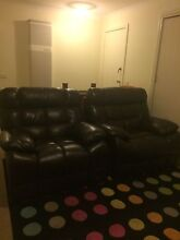 2 LEATHER RECLINER CHAIRS Carrum Downs Frankston Area Preview